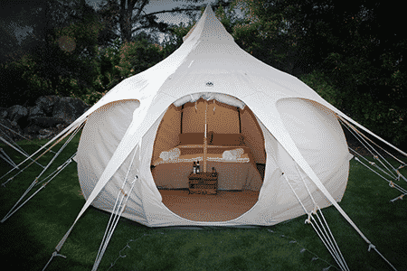 Lotus Belle Outback Tent