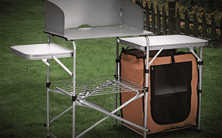 Glamping Gear Camping Table