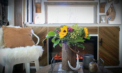 RV and Camper Decor for Glamping in Glamping Facebook Groups