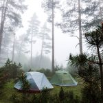 How to Make Your Tent Waterproof